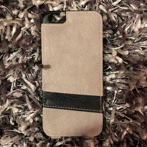 K-Carroll Accessories - NEW K-Carroll Crossbody/Wristlet iPhone 6 Case